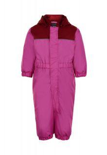 Color-Kids---Sneeuwpakje-voor-baby's---Effen---Roze