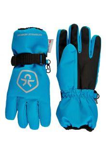Color-Kids---Waterdichte-handschoenen-voor-kinderen---Lichtblauw