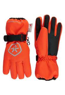 Color-Kids---Waterdichte-handschoenen-voor-kinderen---Rood