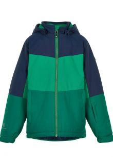 Color-Kids---Ski-jas-voor-jongens---Colors---Groen