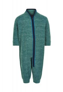 Color-Kids---Fleece-overall-voor-baby's---Melange---Hydro