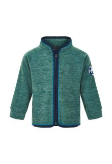 Color-Kids---Fleece-jasje-voor-baby's---Melange---Hydro