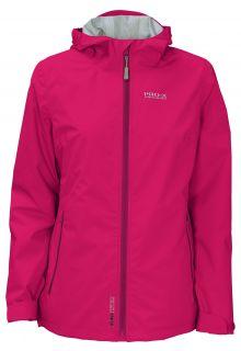 Pro-X-Elements---XL&D-regenjas-voor-vrouwen---Kim---Roze