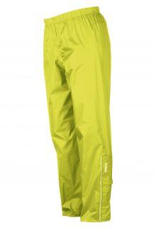 Pro-X-Elements---Opbergbare-regenbroek-voor-heren---Tramp---Neon-geel