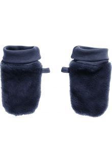 Playshoes---Fleece-wanten-baby---Donkerblauw