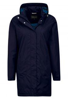 Pro-X-Elements---Overgangsregenjas-voor-dames---Cindy---Marineblauw