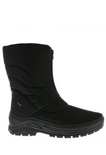 Bergstein---Snowboots/winterlaarzen-BN2350-voor-heren---Zwart