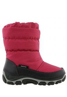 Bergstein---Snowboots/winterlaarzen-BN123-voor-meisjes---Roze