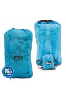 Lowland-Outdoor---Regenbeschermende-rugzak-20L---Blauw
