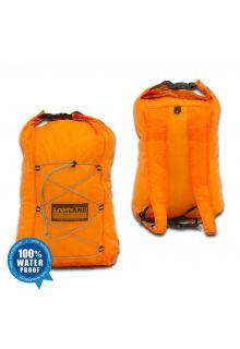 Lowland-Outdoor---Regenbeschermende-rugzak-5L---Oranje