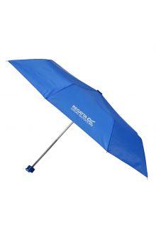 Regatta---Telescopische-paraplu-met-draagtas---Oxford-Blauw