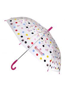 Regatta---Paraplu-voor-kinderen---Peppa-Pig---Polka