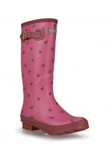 Regatta---Wellington-regenlaarzen-voor-dames---Ly-Fairweather-II---Violet/Roze-Blush