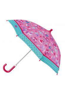 Stephen-Joseph---Paraplu-voor-meisjes---Prinses---Roze