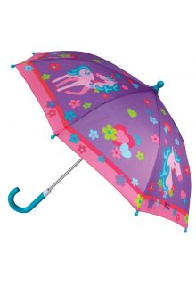 Stephen-Joseph---Paraplu-voor-meisjes---Eenhoorn---Paars/roze