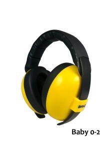 Banz---Geluidsreducerende-oorbeschermers-voor-kinderen---Hear-no-Blare---Goud