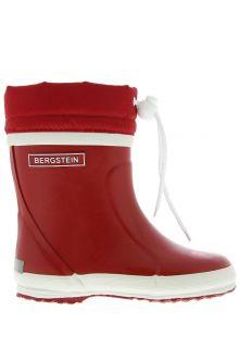 Bergstein---Winterlaarzen-voor-kinderen---Rood