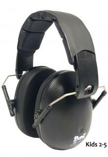 Banz---Geluidsreducerende-oorbeschermers-voor-kinderen---Hear-no-Blare---Onyx