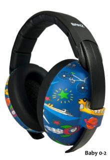 Banz---Geluidsreducerende-oorbeschermers-voor-baby's---Hear-no-Blare---Transport