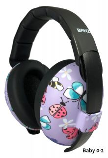 Banz---Geluidsreducerende-oorbeschermers-voor-kinderen---Hear-no-Blare---Vlinders
