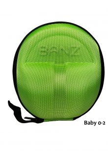Banz---Hoes-voor-geluiddempende-oorbeschermers---Hear-no-Blare---Lime