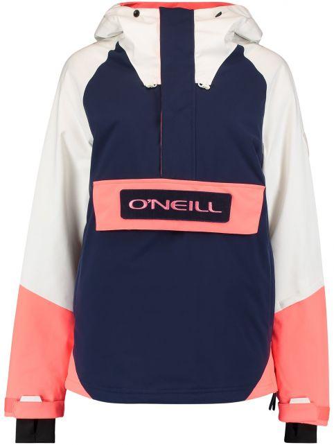 O'Neill---Ski-jas-voor-dames---O'Riginals-Anorak---Poederwit