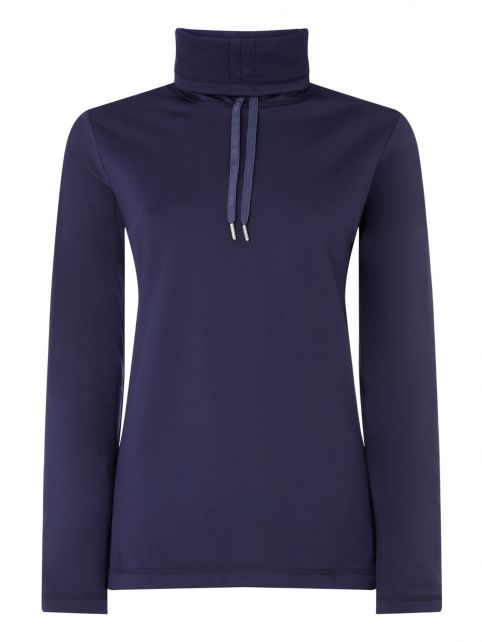 O'Neill---Fleece-trui-voor-dames---Clime---Donkerblauw