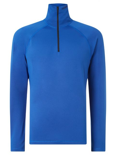 O'Neill---Half-Zip-Fleece-trui-voor-mannen---Clime---Surfblauw