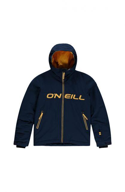 O'Neill---Ski-jack-voor-jongens---Volcanic---Inktblauw