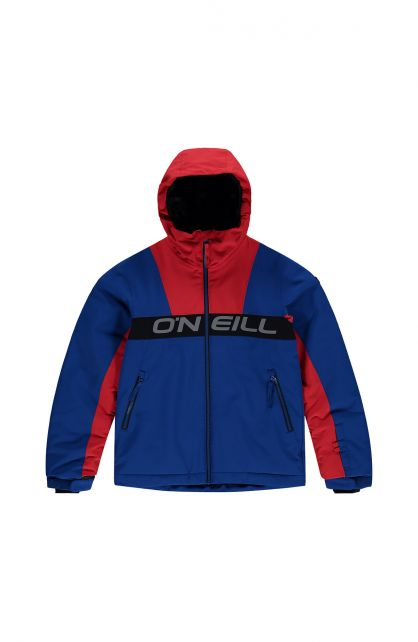 O'Neill---Ski-jack-voor-jongens---Felsic---Surfblauw