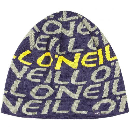O'Neill---Beanie-voor-jongens---Banner---Inktblauw