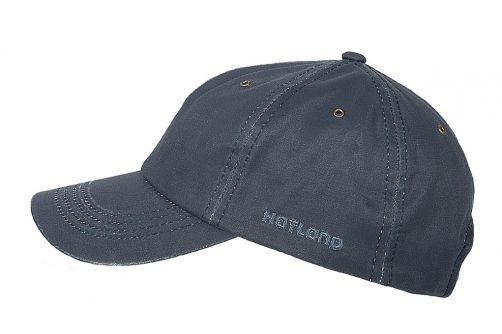 Hatland---Baseball-cap-voor-heren---Onan---Donkerblauw