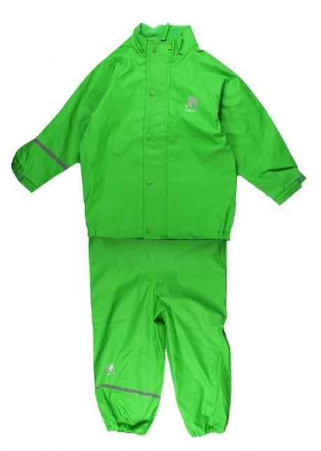 CeLaVi---Regenpak-kind---Groen