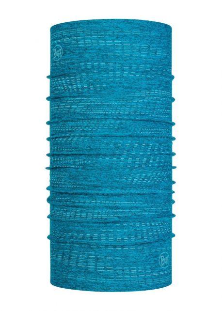 Buff---Dryflx-Reflecterende-Nekwarmer-voor-volwassenen---Blue-Mine