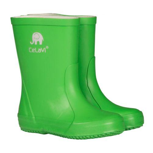 CeLaVi---Regenlaarzen-kind---Groen