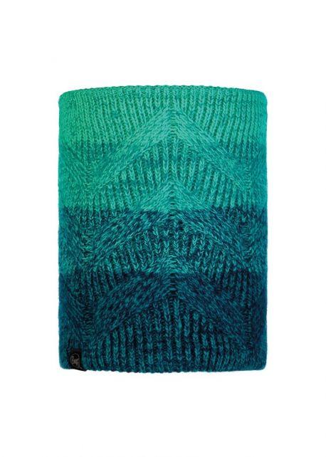 Buff---Gebreide-Polar-Nekwarmer-Masha-voor-volwassen---Turquoise