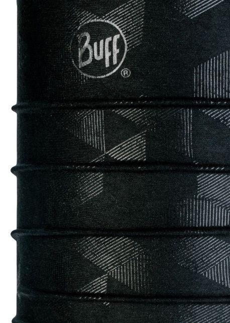 Buff---Original-Chic-Nekwarmer-Rugs-voor-volwassenen---Zwart