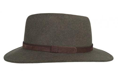 Hatland---Wollen-hoed-voor-heren---Toronto---Groen
