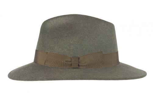 Hatland---Wollen-hoed-voor-dames---Ylse---Groen
