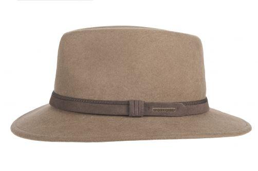Hatland---Wollen-hoed-voor-heren---Toronto---Beige