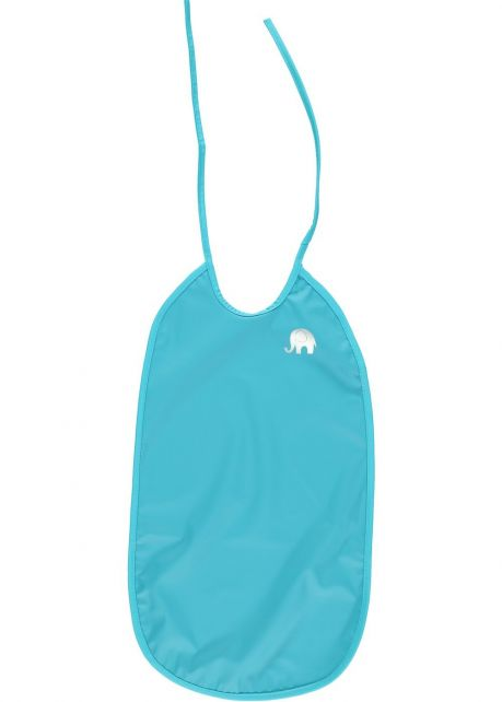 CeLaVi---Slabbetje-extra-lang---Turquoise
