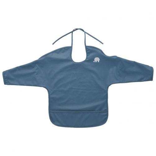 CeLaVi---Slabbetje/schort---IJsblauw