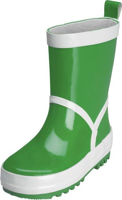 Playshoes---Regenlaarsje---Groen