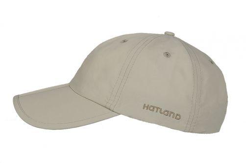 Hatland---Waterbestendige-UV-pet-voor-heren---Clarion---Beige