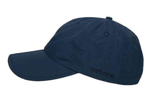 Hatland---Waterbestendige-UV-pet-voor-heren---Clarion---Leisteenblauw