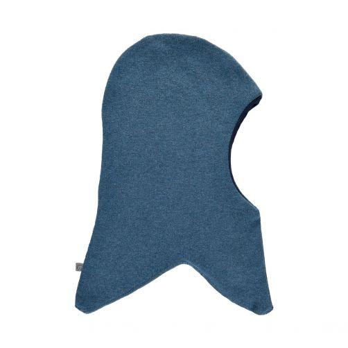 CeLaVi---Bivakmuts-voor-kinderen---Gebreid---IJsblauw