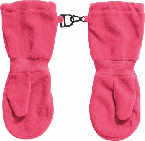 Playshoes---Fleece-wanten---Roze