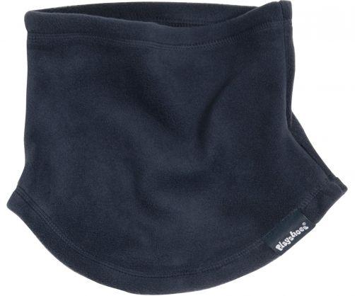 Playshoes---Fleece-cirkel-sjaal---Donkerblauw