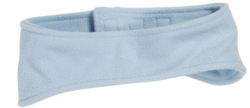 Playshoes---Fleece-hoofdband---Lichtblauw