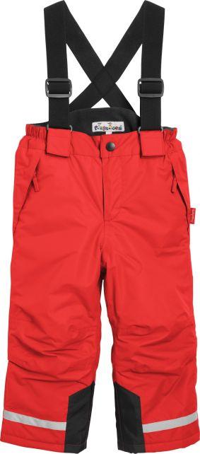 Playshoes---Skibroek-met-bretels---Rood